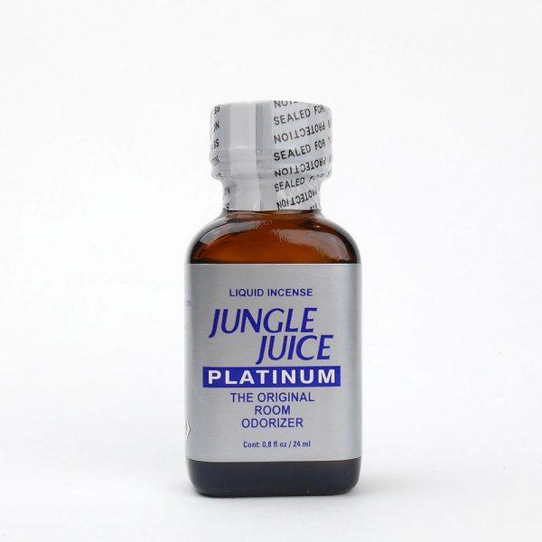 Arôme Jungle Juice Platinum - Poppers