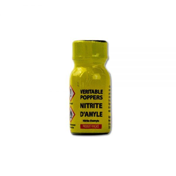 Arôme nitrite d'amyle - Poppers