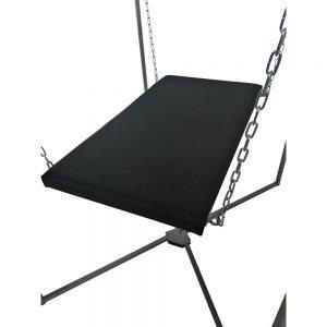 Playroom - Banc à fist pour sling - Détail