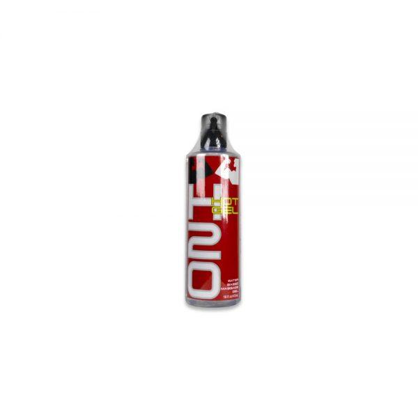 Lubrifiant - A base d'eau - Elbow H2O Hot Gel