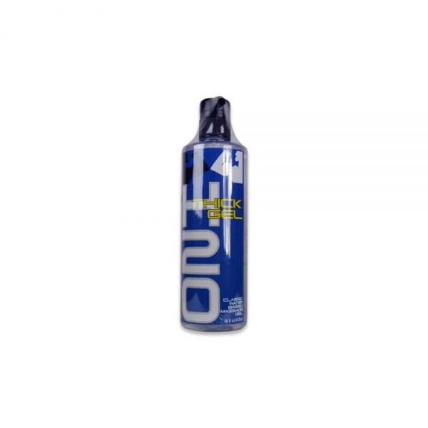 Lubrifiant - A base d'eau - Elbow H2O Thick Gel