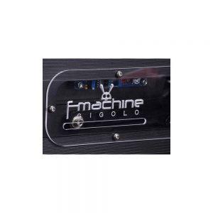 Playroom - Fuck Machine Gigolo - Détails moteur