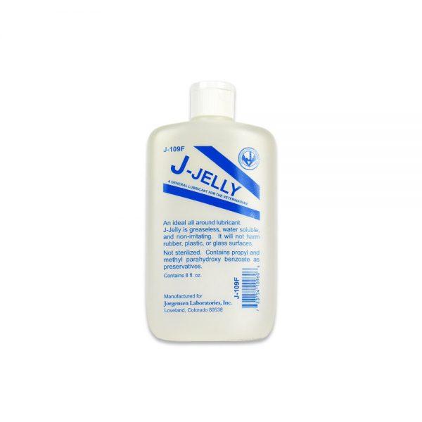 Lubrifiant - A base d'eau - J-Jelly
