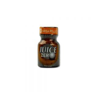 Arôme Jungle Juice Zéro - Poppers
