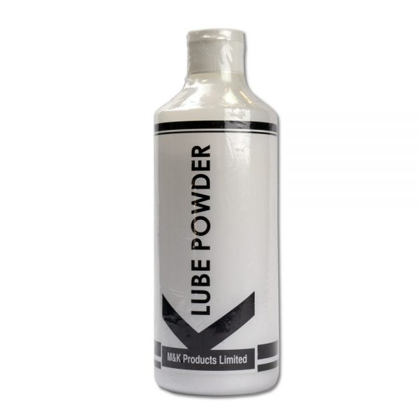 Lubrifiant - A base d'eau - K Lube Powder