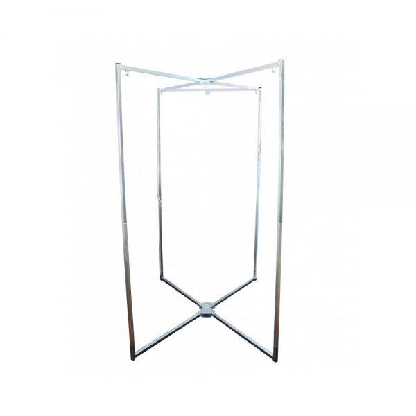 Playroom - Support de sling métal