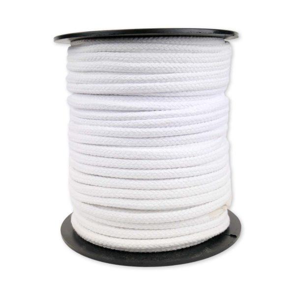 Playroom - Bondage - Corde coton blanche