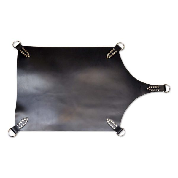 Playroom - Sling - Production Rex - Sling cuir 5 points