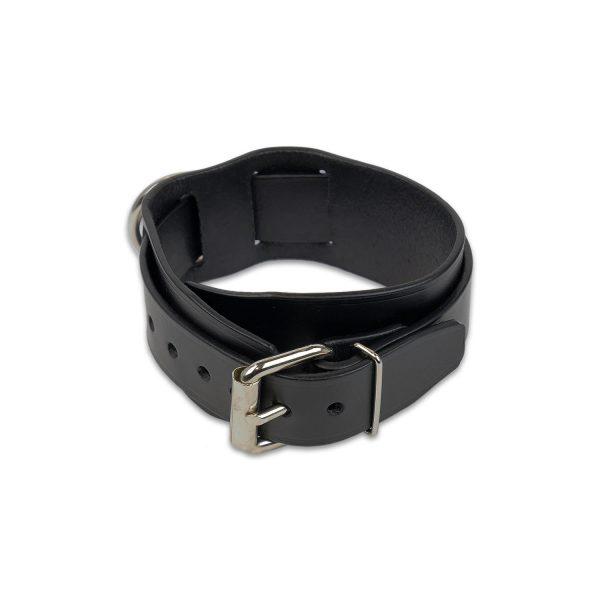 Cuir – Accessoires – Tour de bras Rex – Arrière
