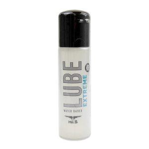 consommables - lubrifiants - lubrifiants à base d'eau - Mr. B Lube Extreme 100 ml