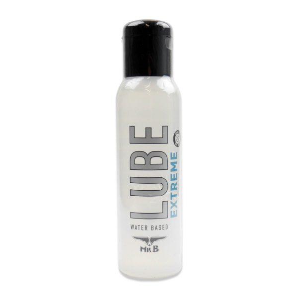 consommables - lubrifiants - lubrifiants à base d'eau - Mr. B Lube Extreme 250 ml