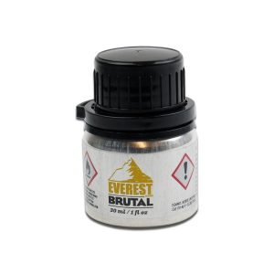consommables - poppers - everest brutal