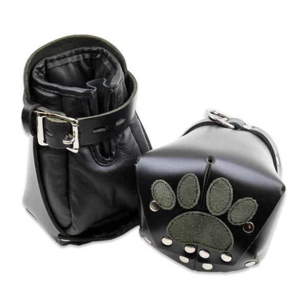 puppies – pattes de chien premium