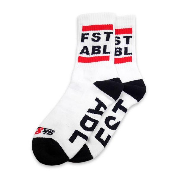 textiles - chaussettes FST ABL
